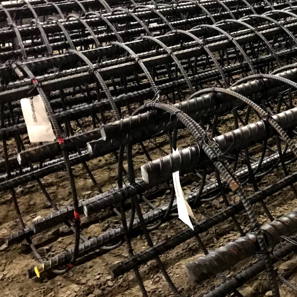 FGH Rebar – REBAR FABRICATION BEYOND EXPECTATION!